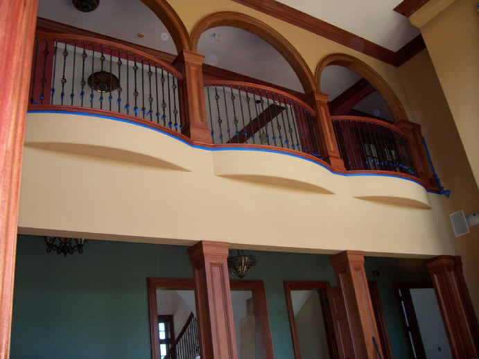 Milwaukee Painting, Refurbishing, Refinishing, Carpentry Gallery