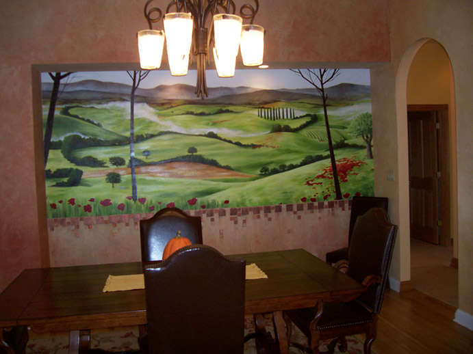 High End Painting Contractor, Milwaukee ...